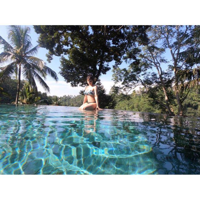 Pics: Paisa Vasool Girl's Hot Holiday In Bali