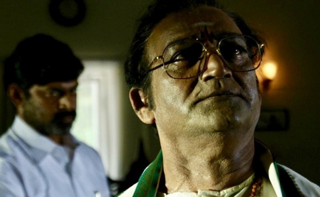 Lakshmi's NTR Trailer 2 Drops A Bigger Bomb on CBN!