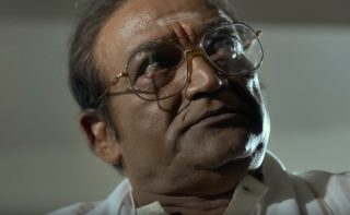 Lakshmi's NTR Trailer 2: Trending on Top