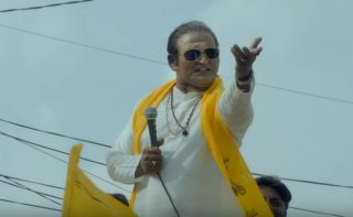 Lakshmi's NTR Trailer 2: No Fooling Around, Direct Attack!