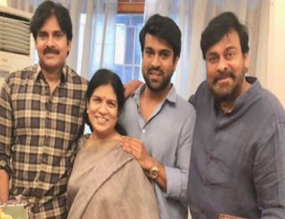 Family Advise To Pawan: Do A Film After Elections!