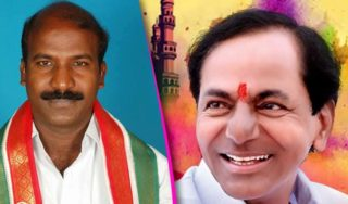 MLA Ditched Reddy Brothers, Joins TRS!