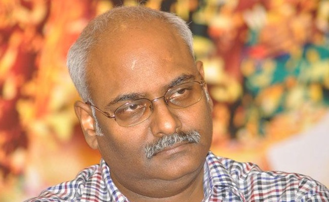 Is Keeravani Becoming Major Hurdle For His Brother?