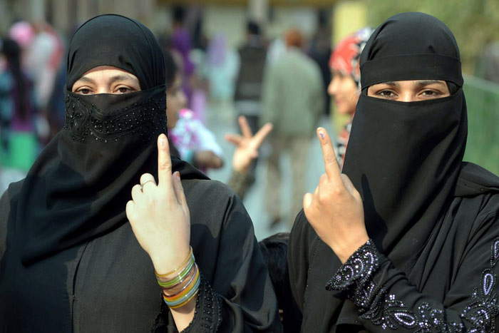 Muslims Unhappy With LS election Dates?