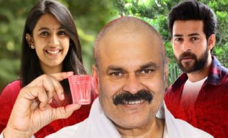 Exclusive: Niharika And Varun Tej To Campaign For Nagababu