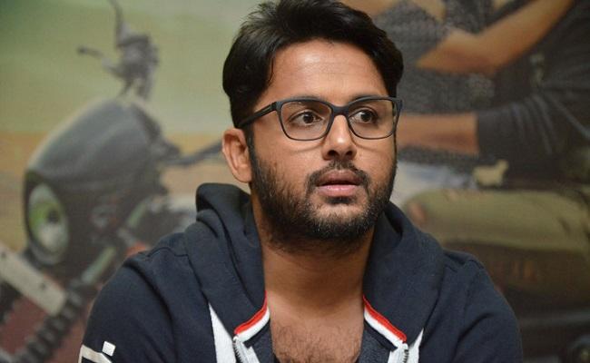 Bheeshma Postpones – No Release For Nithin This Year