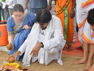 Pawan's 50 Cr House Missing: Here's The Reality