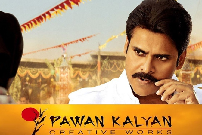 Pawan Kalyan's Re-entry Movie From August?