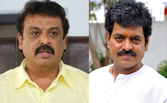 Sivaja Raja Refuses To Handover MAA To Naresh
