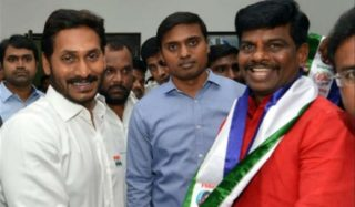 Suspense Continues In YCP Hindupur LS Candidate