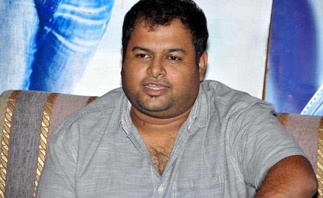 Thaman to do BGM for 'Majili'