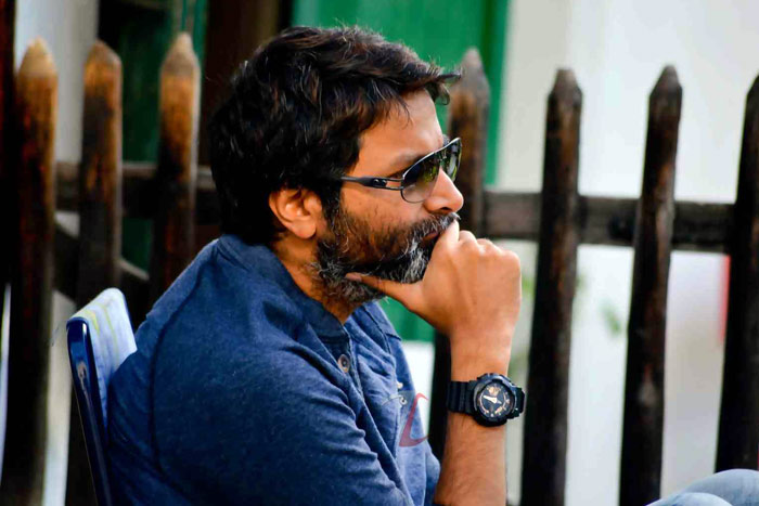 Trivikram Has To Take Stamp On Each page
