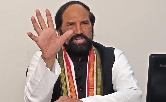 Uttam for LS polls shows Cong weakness!