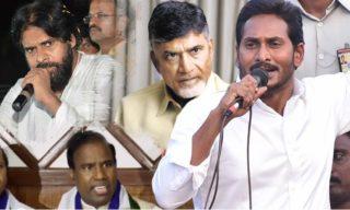 Beware of actor and partner of Chandrababu: YS Jagan