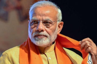Nominations Against Modi: 110 from TN, 50 from Telangana