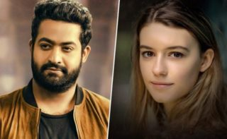 Daisy Edgar Jones opts out of Rajamouli's 'RRR'
