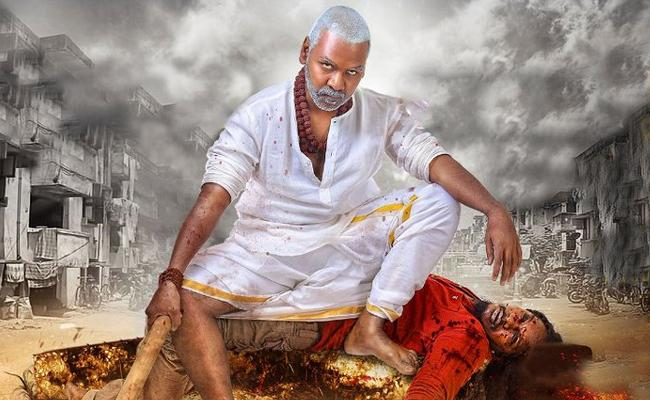 Kanchana 3 Review: Two Ghosts This Time