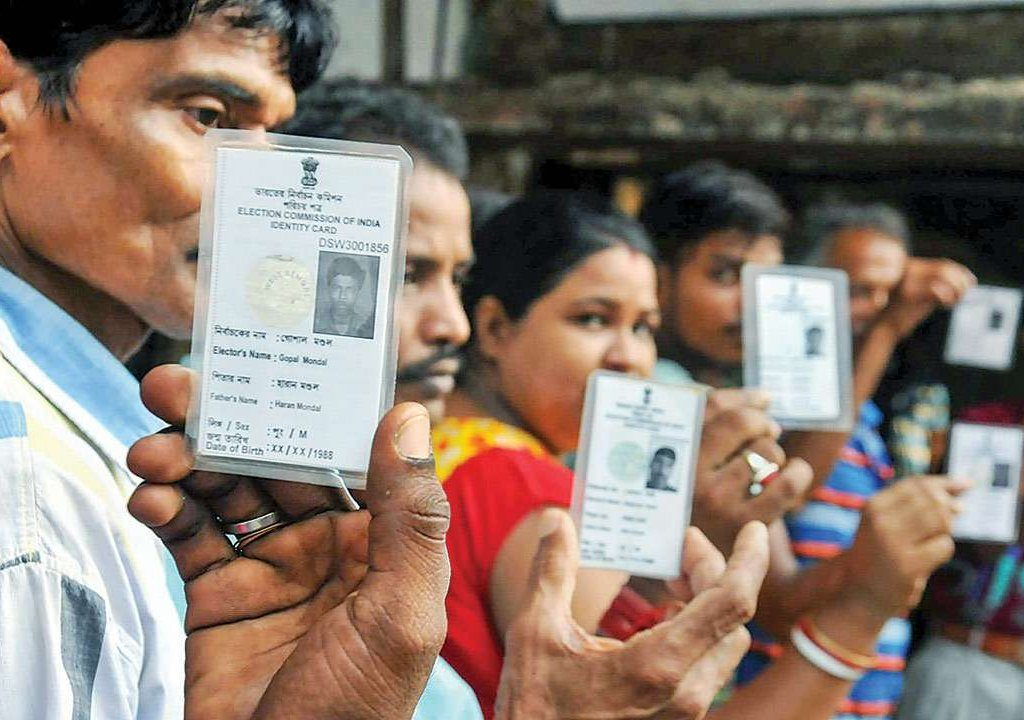 Hyderabad Voters Disappoint Again