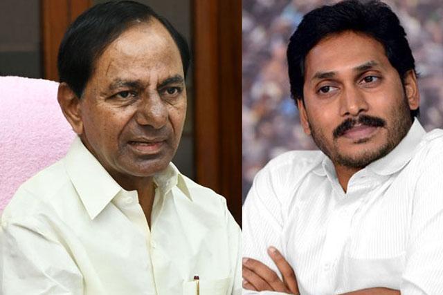 Will KCR, Jagan attend Sonia meeting?