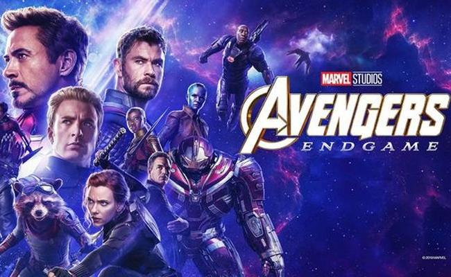 Avengers End Game Movie Review