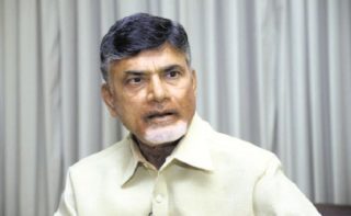 Why is Naidu so eager to get arrested?