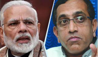 Big Jolt to BJP in Goa