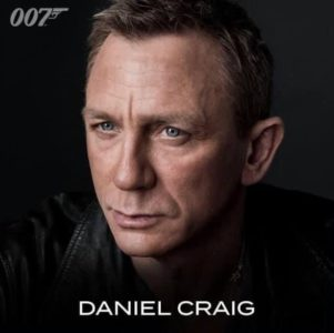 In Pics: Untitled Bond25 Star-Cast Revealed