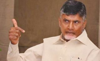 Why victory is 'historical necessity' for Naidu?