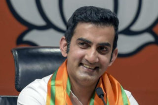 Cricketer Gambhir Is the Richest Of All Delhi MP Candidates