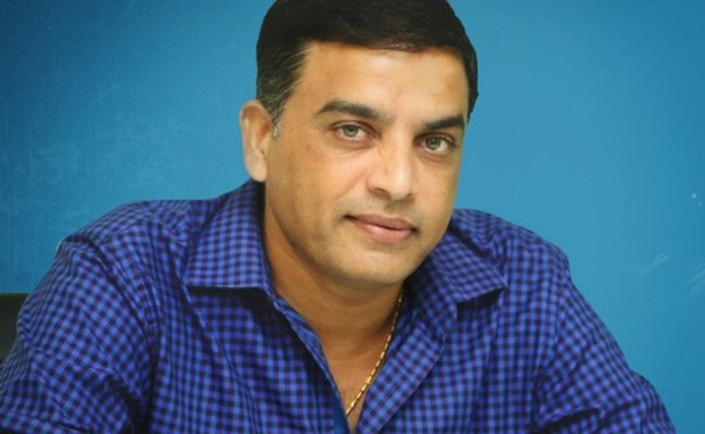 Dil Raju Is Gaining Trust of All The Stars!