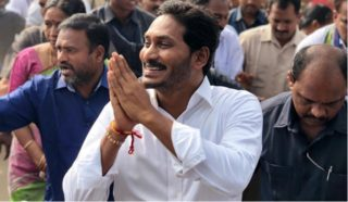Will Jagan be better for Centre's relations with AP?