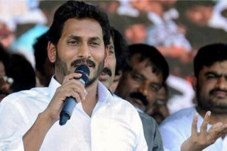 Jagan Is Favourite For Betters