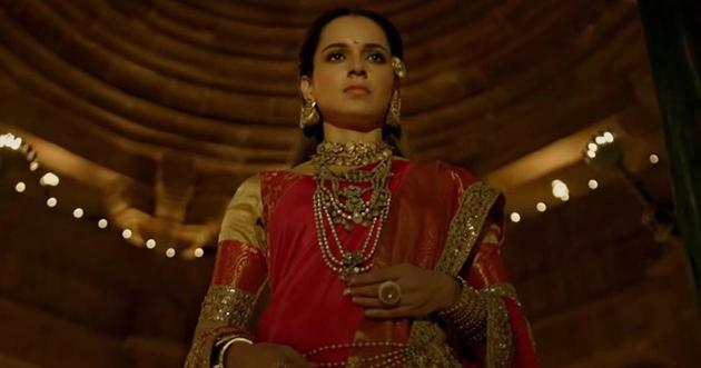 My Film Will Be On Par With Baahubali – Kangana