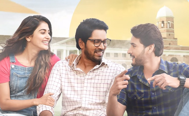 Maharshi OS Sold for Rs 11.5 Cr