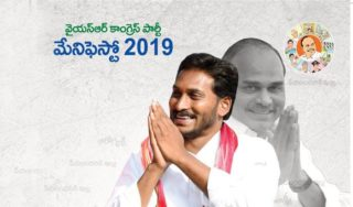 Highlights: Pro-Poor Manifesto By YSRCP