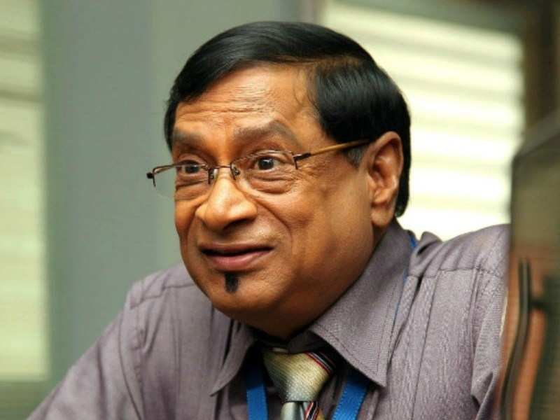 MS Narayana: Remembering the legend of comedies