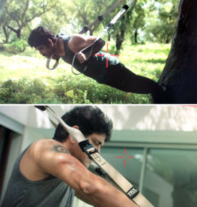 Pic: Nag Is Fit, What about Rahul's Wit?