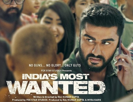 India's Most Wanted Teaser: To catch India's Osama