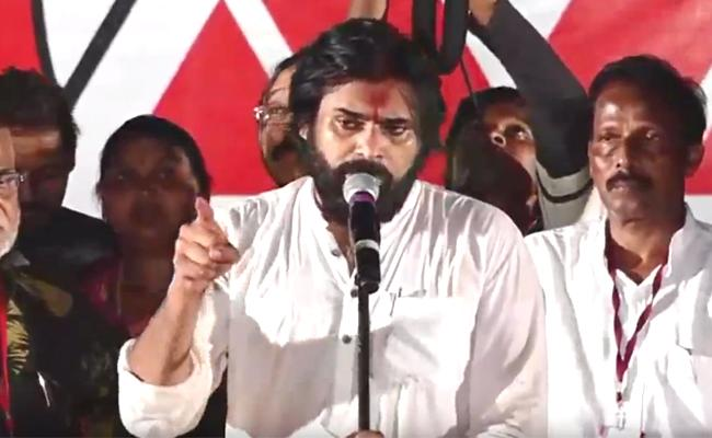 Shocking! Pawan Cancels Meetings Due to Lack of Crowd