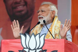 Raid my house, if I'm wrong: PM Modi