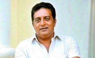 Will you stoop so much?: Prakash Raj