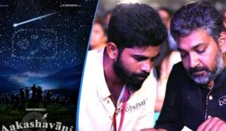 Rajamouli's Son Plans Different from His Dad