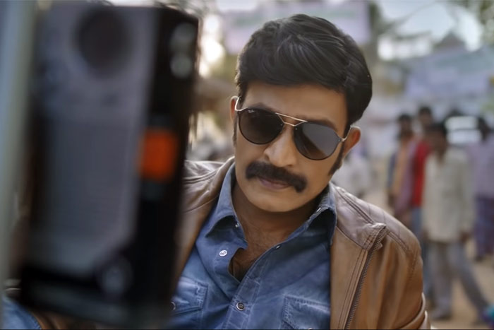 Exclusive: Rajasekhar to work with acclaimed director next