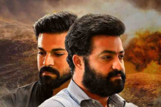 #RRR Doles Out Crores To Introduce NTR & Charan