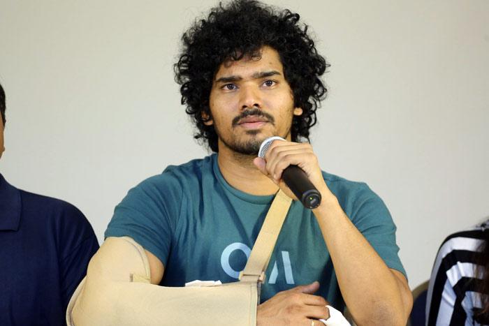I Was Not Driving The Car, Don't Blame Me: Sudhakar