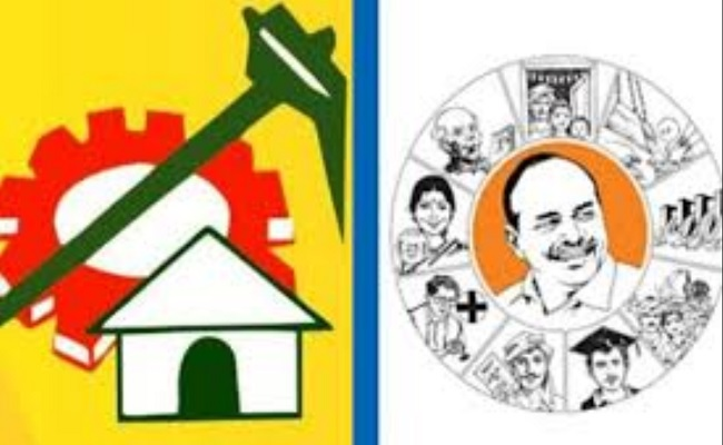 Polls over, but TDP-YSRC clashes continue!