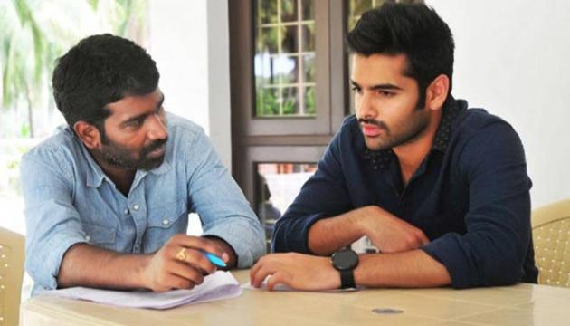 Ram To Work With Chitralahari Director
