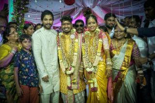 Allu Arjun Proves Love For His Men Again