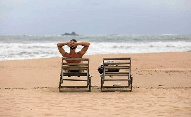 Deserted Beaches: Lanka Tourism Hit After Bombings