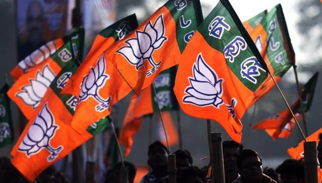 BJP eyeing disgruntled TDP leaders